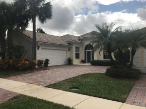Property for sale at 8342 Tobago Lane, Wellington,  Florida 33414
