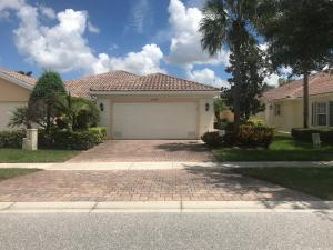 Property for sale at 8295 Quito Place, Wellington,  Florida 33414