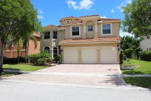 Property for sale at 2622 Danforth Terrace, Wellington,  Florida 33414