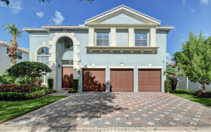 Property for sale at 3105 Hartridge Terrace, Wellington,  Florida 33414