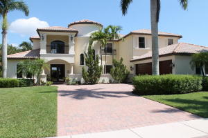 Property for sale at 4390 Island Reef Drive, Wellington,  Florida 33449