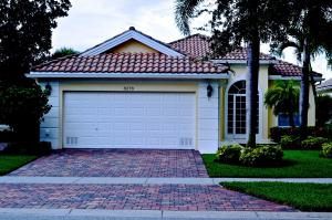 Property for sale at 8278 Xanthus Lane, Wellington,  Florida 33414