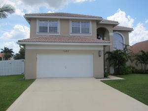 Property for sale at 7657 Thornlee Drive, Lake Worth,  Florida 33467