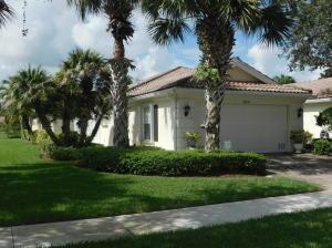 Property for sale at 8038 Montserrat Place, Wellington,  Florida 33414