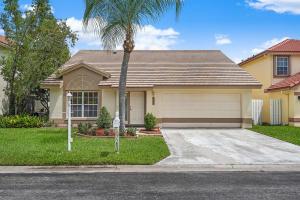 Property for sale at 7283 Shell Ridge Terrace, Lake Worth,  Florida 33467
