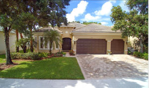Property for sale at 1339 Beacon Circle, Wellington,  Florida 33414