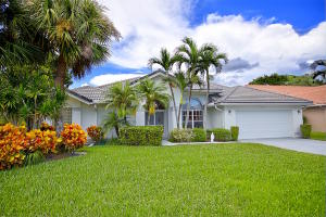 Property for sale at 7593 Windermere Court, Lake Worth,  Florida 33467