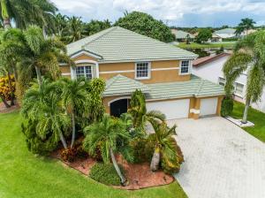 Property for sale at 3525 Moon Bay Circle, Wellington,  Florida 33414