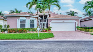 Property for sale at 6305 Harbour Oak Drive, Lake Worth,  Florida 33467