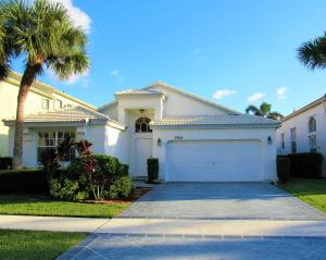Property for sale at 7925 Ambleside Way, Lake Worth,  Florida 33467