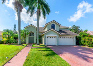 Property for sale at 6820 Hatteras Drive, Lake Worth,  Florida 33467
