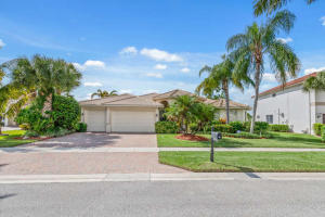 Property for sale at 4693 Sugar Beach Way, Wellington,  Florida 33449