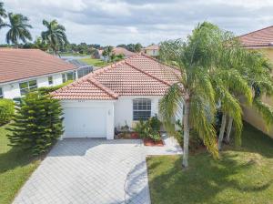 Property for sale at 3677 Miramontes Circle, Wellington,  Florida 33414