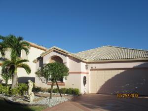 Property for sale at 7517 Sally Lyn Lane, Lake Worth,  Florida 33467