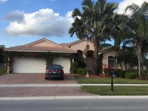 Property for sale at 11581 Windsor Bay Place, Wellington,  Florida 33449