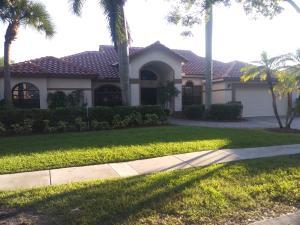 Property for sale at 10856 Avenida Santa Ana, Boca Raton,  Florida 33498