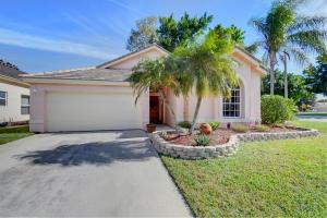 Property for sale at 7320 Ashley Shores Circle, Lake Worth,  Florida 33467