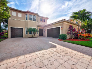 Property for sale at 1194 Bay View Way, Wellington,  Florida 33414