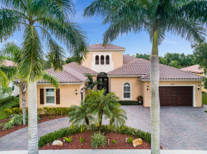 Property for sale at 9481 Mcaneeny Court, Wellington,  Florida 33414
