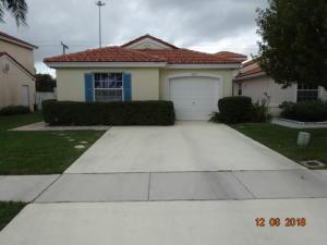 Property for sale at 7613 Edisto Drive, Lake Worth,  Florida 33467
