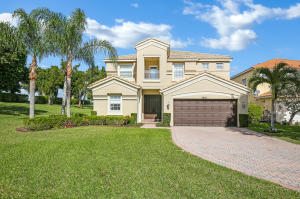 Property for sale at 9848 Stover Way, Wellington,  Florida 33414