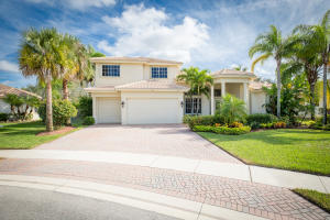 Property for sale at 11771 Osprey Pointe Circle Circle, Wellington,  Florida 33449