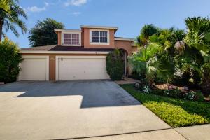 Property for sale at 6200 Terra Rosa Circle, Boynton Beach,  Florida 33472