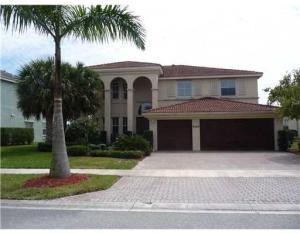Property for sale at 9546 Worswick Court, Wellington,  Florida 33414