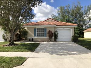 Property for sale at 7505 Edisto Drive, Lake Worth,  Florida 33467