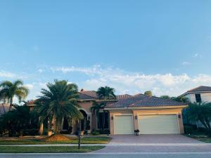 Property for sale at 11620 S Sea Court, Wellington,  Florida 33449