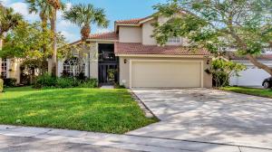 Property for sale at 7409 Oakboro Drive, Lake Worth,  Florida 33467