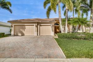 Property for sale at 11489 Manatee Bay Lane, Wellington,  Florida 33449