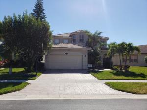 Property for sale at 10514 Galleria Street, Wellington,  Florida 33414