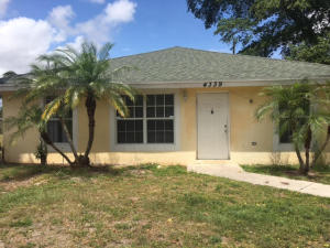 4339 Sussex Avenue, Lake Worth, FL 33461