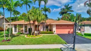 4849 Rabbit Hollow Drive, Boca Raton, FL 33487