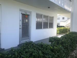 269 Camden L, West Palm Beach, FL 33417