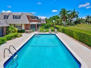 324 Orange Tree Drive, 4a, Atlantis, FL 33462