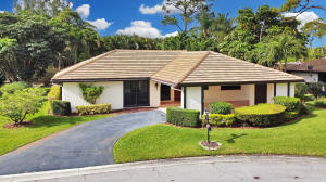 448 Pine Villa Drive, Atlantis, FL 33462