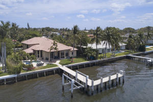 1423 Lands End Road, Lantana, FL 33462