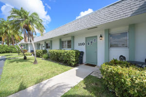 2638 Gately Drive E, 110, West Palm Beach, FL 33415