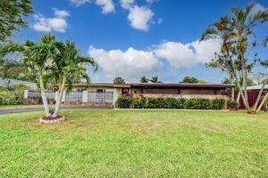 965 Orchid Drive, Royal Palm Beach, FL 33411