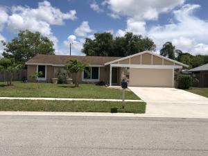 124 Sherwood Drive, Royal Palm Beach, FL 33411