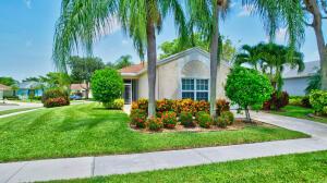 7629 Mansfield Hollow Road, Delray Beach, FL 33446