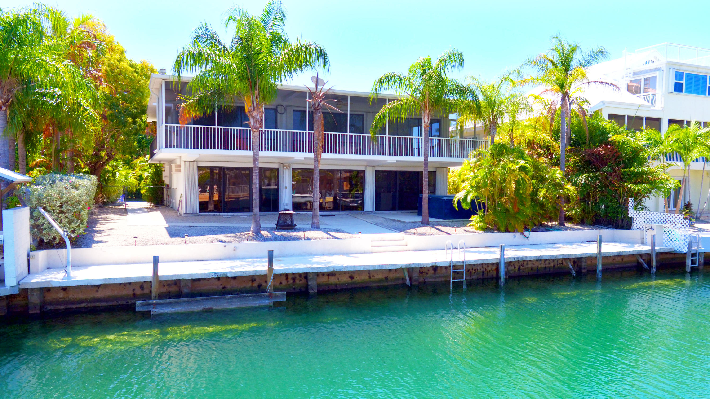 Islamorada fl venetian shores homes for sale fl keys for Venetian shores