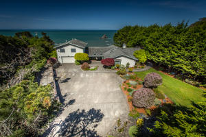 1880 Patricks Point Drive, Trinidad, CA 95570