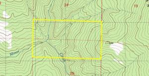 000 Private Road, Willow Creek, CA 95573