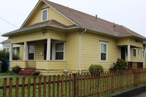 2437 Fairfield Street, Eureka, CA 95501