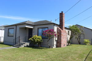 2026 17th Street, Eureka, CA 95501