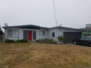 2135 Dartmouth Drive, Eureka, CA 95503