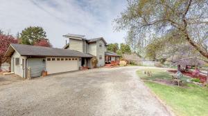 204 Hookton Cemetery Road, Loleta, CA 95551